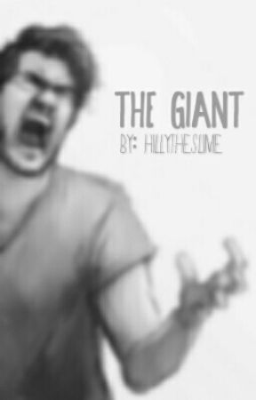 The Giant [Markiplier GT] by HillytheSlime