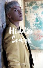Hidden Scars by -StarlightSkies-