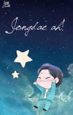 [Oneshot][Baeksoo-Chen] Jongdae Ah! by LightonEarth