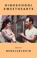 High School Sweethearts  by jennahoagland