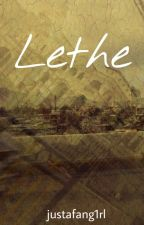 Lethe by justafang1rl