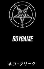 Boygame / myg + jjk by NekkoFreak