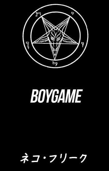 Boygame / myg + jjk