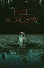 Hell Academy by HIJKei