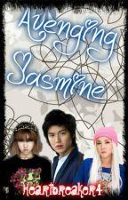 AVENGING JASMINE by HeartBreaker4