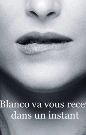 """50 nuances de Blanco """" Terminé """""""