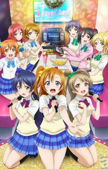 Love live! Vietnamese Lyrics