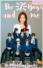 The 7 boys and Me by xMalditangSweetx