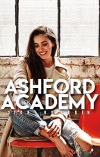 Ashford Academy by awkwrd_