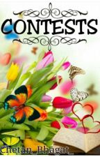CONTESTS {CLOSED} by Chetan_Bhagat_