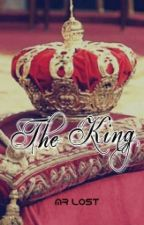 The King-الملك by mr-lost