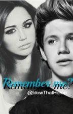 Remember me? (German Niall Horan FF) by blowThatHoran