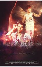 [Jongkey 2Min] Love to be Loved by You by pab0panda