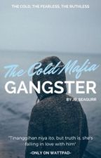 The Cold Mafia Gangster by jb_seagurr