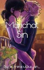 MariChat Sin by GravityFallsFan102