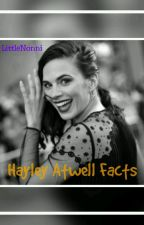 Hayley Atwell Facts by LittleNonni