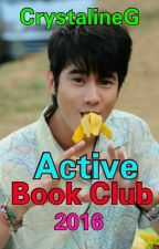 Active Book Club (2016) OPEN by CrystalineG