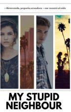 My stupid neighbour by callmeiqraaaa