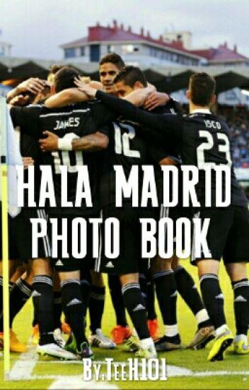HALA MADRID (Real Madrid Picture Book)