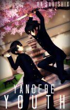 Yandere Youth [Ayano x Taro x Budo] by Sabishix