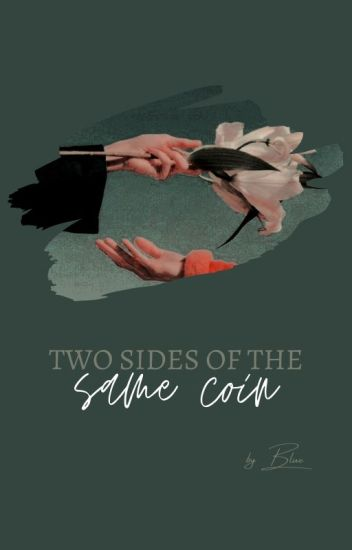 3.1 | two sides of the same coin; sirius black