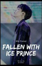 Fallen With T.I.P ✖ MYG;KSG by kookienochu