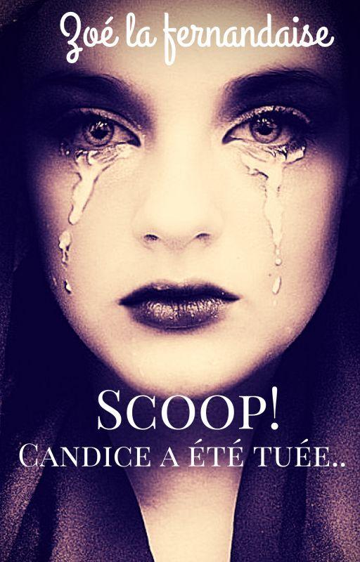 Scoop! by zoelafernandaise