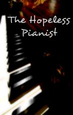 The Hopeless Pianist (OHSHC fanfiction) by Silver__Doors