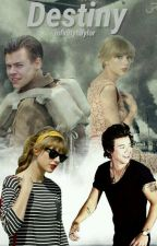 Destiny || Haylor | ON HIATUS by infinityhaylor