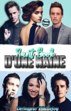 Rant Book d'une Naine by DiAngeloXMalefoy