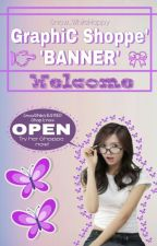 Snow_WhiteHappy Graphic Shoppe' BANNER [OPEN] by Snow_WhiteHappy