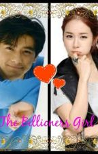 The Billioners Girl by iammichelle143