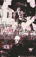 Love,Pain,Tear by mayjulypearl