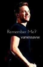 Remember Me? // Liam Payne by vanessavw