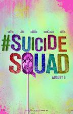 Suicide Squad Zodiacs by Sandra_Darkfire by Sandra_Darkfire
