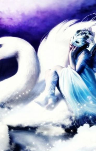 Tale of The Swan and The Sasuke Uchiha.