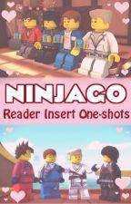 Tales for Ninjago Fangirls by TitaniumSinja