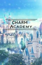 CHARM ACADEMY by forever_CN