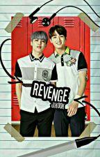 revenge » jikook by kinkyoongi