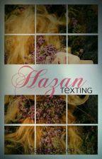 Hazan / texting  *tamamlandı by mahfiheceler