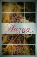 Hazan / texting by mahfiheceler