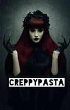 Creppy Pasta by afihah