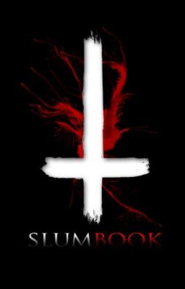 Slumbook [COMPLETED]