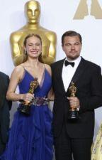 Meine Oscar-Verleihung  by charlyceparker