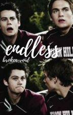 endless || Liam & Stiles by broken-void