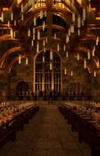 Harry Potter Imagines (Requests Open) by potterhead_anonymous