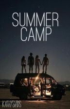 Summer Camp | UNFINISHED by Kathysvids