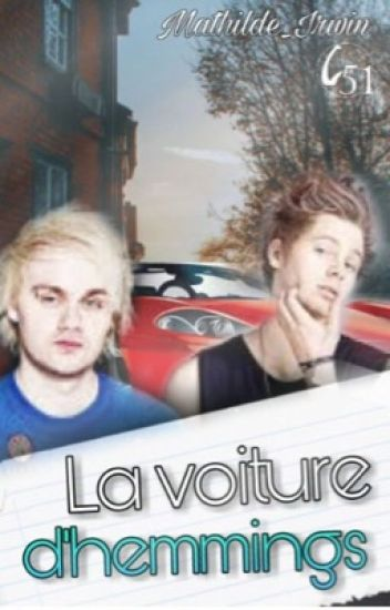 La voiture d'Hemmings (Muke)