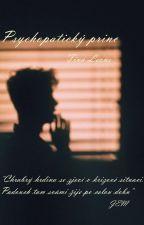 Psychopatický princ/ Pokračování příběhu V závan Sherlockovy dýmky by TinaLeons