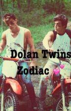DOLAN TWINS ZODIAC   [Ethan y Grayson] by taysmypurpose